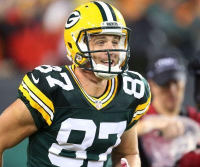 Raiders trying to keep Jordy Nelson from leaving Oakland