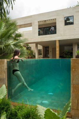 Garden House / CONNATURAL