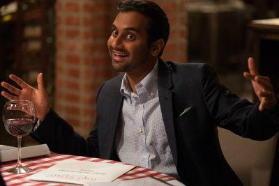 Aziz Ansari to Serve as the First South Asian American Host of 'Saturday Night Live'