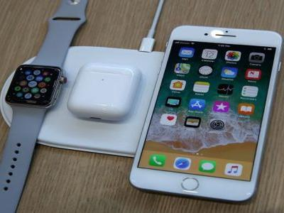 Apple Cancels AirPower Charging Mat