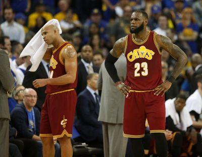 Cavaliers' struggles with ball movement, turnovers becoming a growing concern