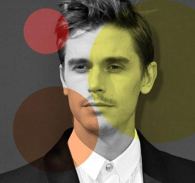 Antoni Porowski's Life is a Flurry of Bottarga, Cold Brew, and Cauliflower