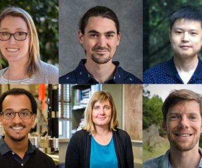 Berkeley Lab Researchers Receive DOE Early Career Research Awards