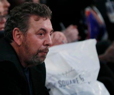 Rumors about James Dolan selling Knicks are back: 'It's happening'