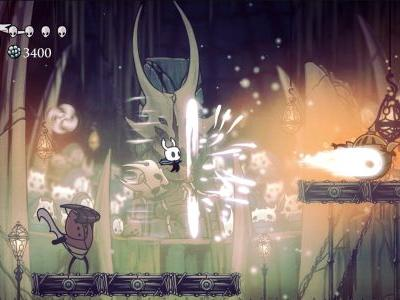 Hollow Knight will hit Switch 'soon,' Team Cherry knows fans want a physical edition