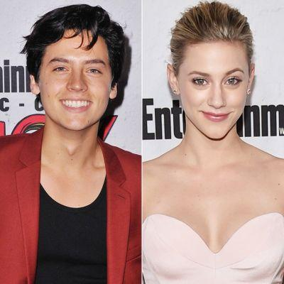 Riverdale Fans, Rejoice! Cole Sprouse and Lili Reinhart Are Reportedly Dating