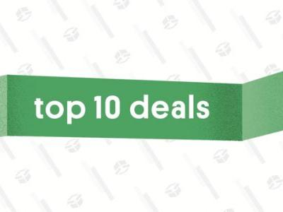 The 10 Best Deals of May 9, 2019