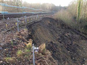 Railway Line Between East Grinstead and Lingfield to Reopen by Monday 30 March