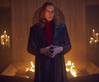 You've Seen American Horror Story's Michael Langdon on Another FX Series