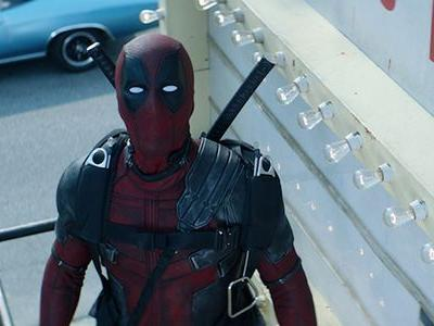 Ryan Reynolds Thought Deadpool Wouldn't Work After Trying On The Suit