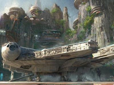 One Big Problem Star Wars: Galaxy's Edge Is Going To Have