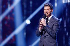 Michael Buble Shares Smooth Performance of 'Where Or When' on 'The Voice': Watch
