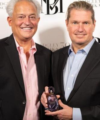 Exclusive Interview with Mark & James of Badgley Mischka