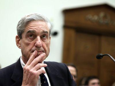Report: Trump is particularly disturbed that Mueller can dig through his tax returns