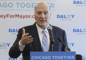 Reform, once avoided, now embraced in Chicago mayor's race