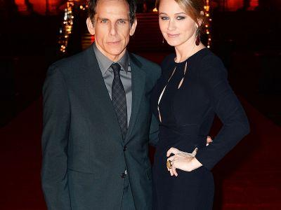 Ben Stiller & Christine Taylor Call It Quits, After 17-Year Marriage