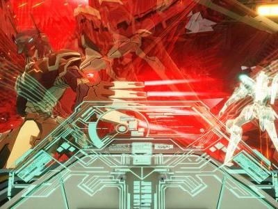 Zone Of The Enders: The 2nd Runer - M∀RS Demo Out On PS4