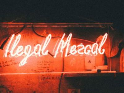 10 Things You Should Know About Ilegal Mezcal