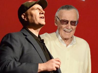 Kevin Smith Reveals How Kevin Feige Fixed Stan Lee's Captain Marvel Cameo