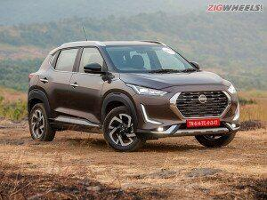 Nissan Magnites Most Powerful Variants Dearer By Rs 30000