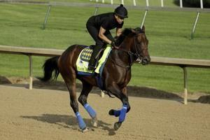 In a stunner, Country House wins Kentucky Derby via DQ