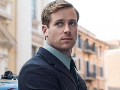 Invisible Man Reboot: Armie Hammer, Alexander Skarsgård Top Choices To Star