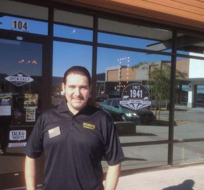 Local Franchisee Brings Dickey's Slow-Smoked Barbecue to Gilbert