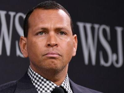 Alex Rodriguez has $500K in items stolen from SUV in San Francisco, report says
