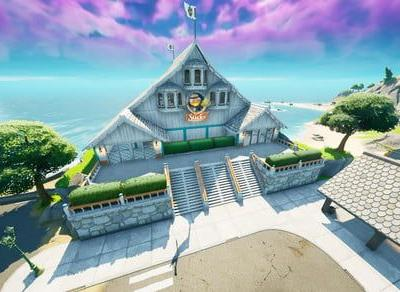 Fortnite challenge guide: Visit different restaurant kitchens