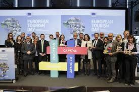Lyon & Helsinki received 2019 European Capitals of Smart Tourism awards