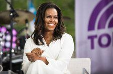 Michelle Obama Reads Jokes She Couldn't Say as First Lady on 'Jimmy Kimmel Live!': Watch