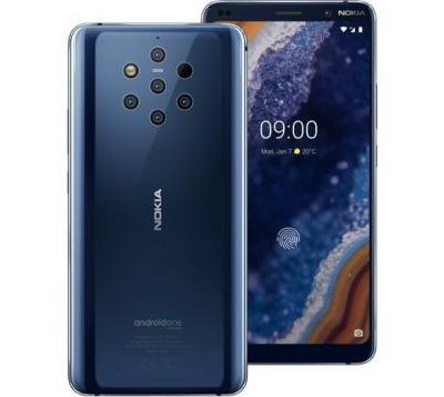 Nokia 9.1 PureView coming in Q4 with Snapdragon 855