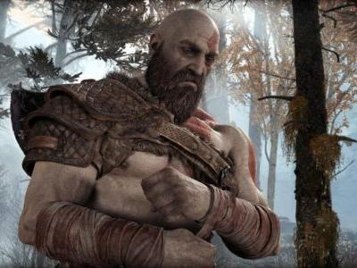 God of War Release Date Set for April