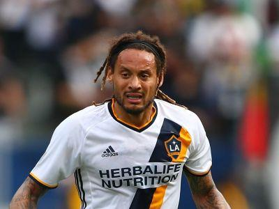 WATCH: Jermaine Jones scores first goal since joining LA Galaxy