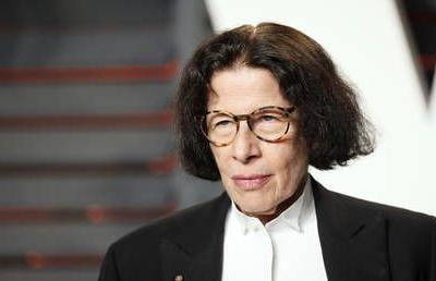 'I had 12 cups of coffee': Fran Lebowitz offers half-hearted apology over Trump murder suggestion
