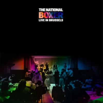 The National Releasing Boxer For Record Store Day