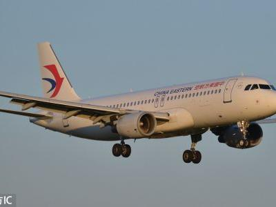 China Eastern carry 9.3% more passengers in 2018