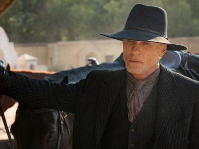 Westworld Season 2 Episode 4: The Riddle of the Sphinx