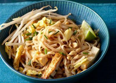 9 Rice Noodle Recipes for Quick, Healthy Weeknight Dinners