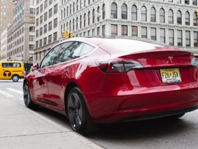 Tesla And Consumer Reports Might Be On Better Terms Now