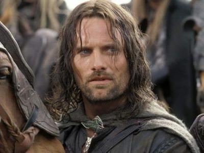 Viggo Mortensen Offers Advice for Young Aragorn in Amazon's 'Lord of the Rings' Series