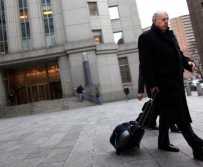 Lead Trump Attorney John Dowd Resigns From President's Legal Team