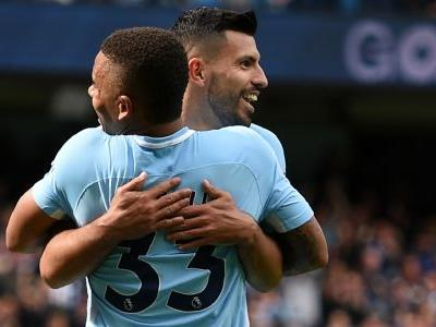 Betting: Manchester City 9/1 to win the Champions League after impressive win