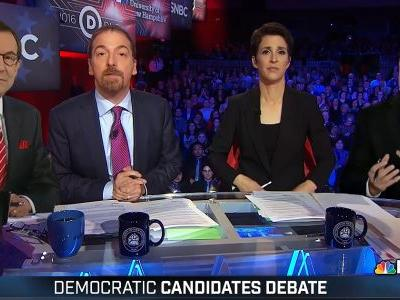 A Modest Proposal: DNC Should Invite Fox News Journalists to Moderate Debate on MSNBC