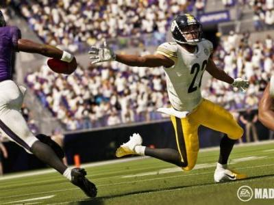 EA Sports Updates Fans On Its Vision For Madden's Franchise Mode