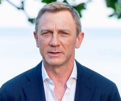 Daniel Craig undergoing ankle surgery after injury on 'Bond' set