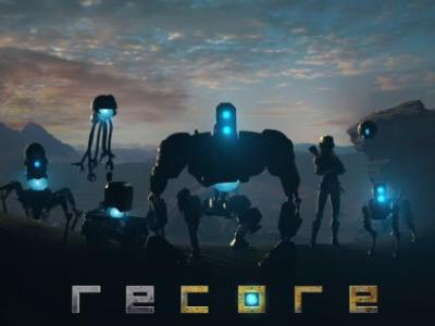 THQ Nordic To Release ReCore: Definite Edition and More Microsoft Titles to Steam