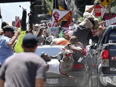 White supremacists indicted for brawls at California rallies
