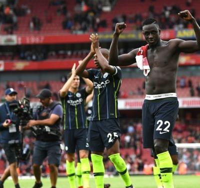 Man City 2.0: Mendy's new role could hold key for Guardiola's evolving side