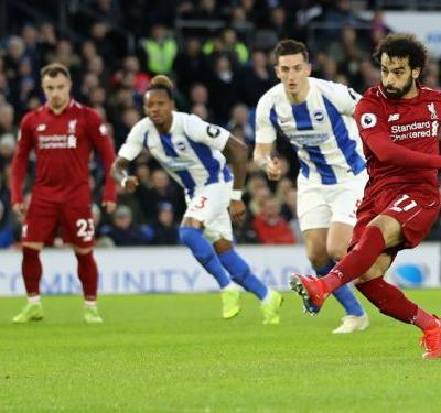 'It was stonewall!' - Robertson defends Salah amid diving accusations